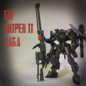 GM SNIPER II SAGA