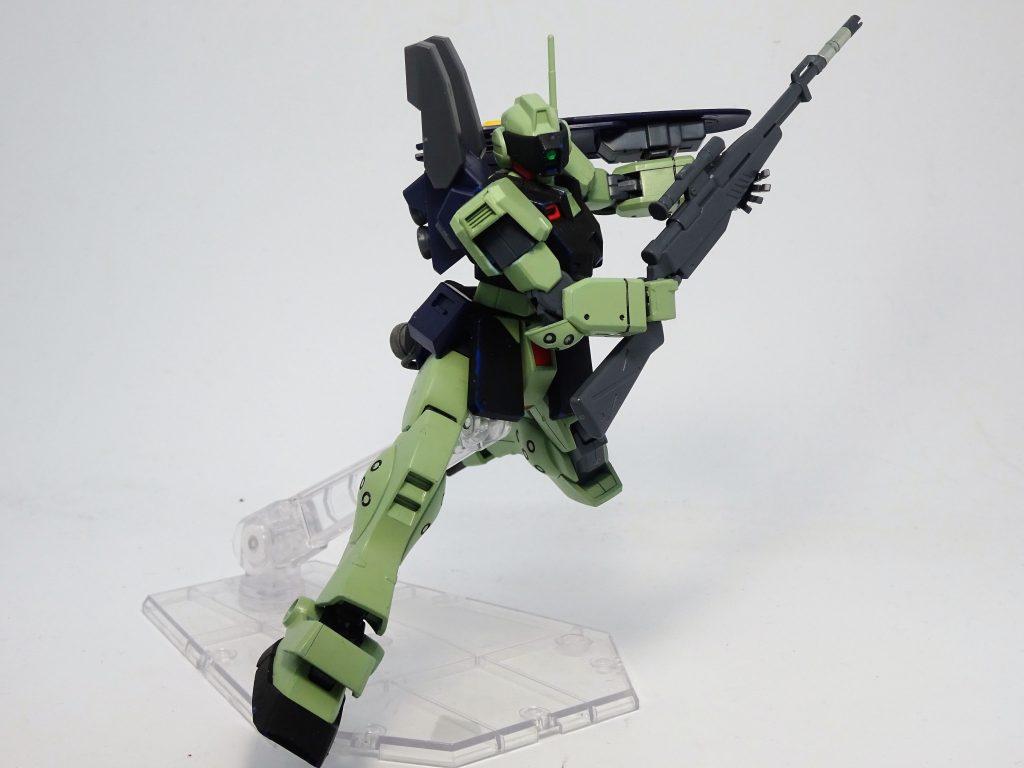 ジムスナイパーⅡ(近代化改修)