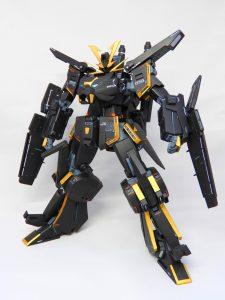 MGガンダムドライオンⅢ