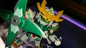 RX-零丸デストロイモード(最大共振)