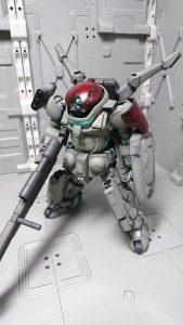 グリモアレッドベレー(狙撃戦使用)