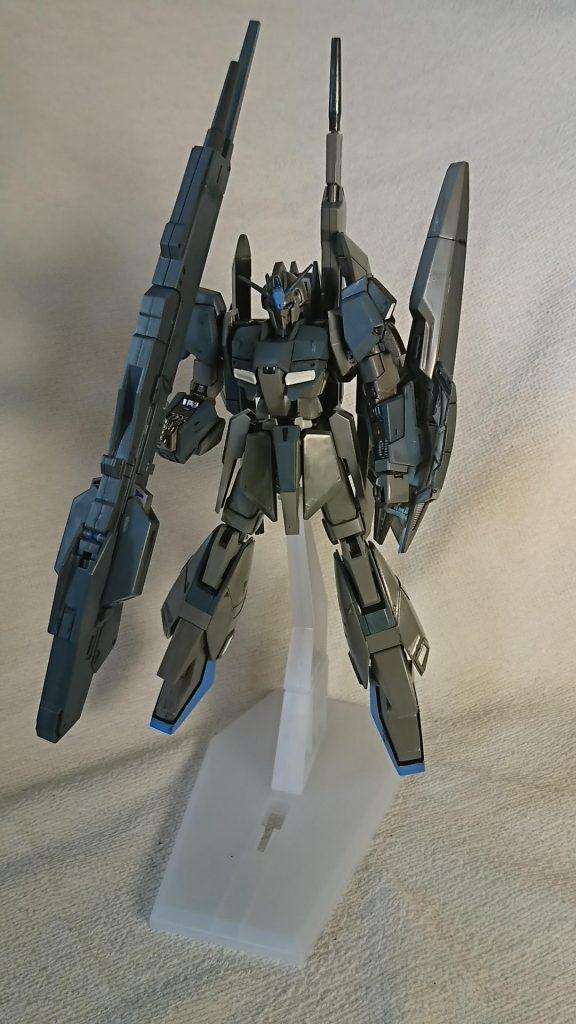 ゼータガンダム(ウェイブシューター)GUNDAM SENTINELver.
