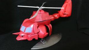 ゲルコプター 1号機