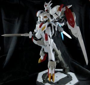 ASW-G-32 Gundam Asmodia (ガンダムアスモディア)