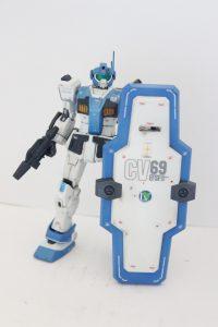 RGM-79HC ジム・ガードカスタム