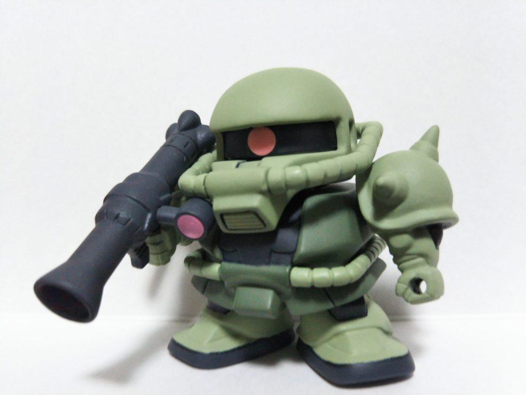 SD ザクⅡ