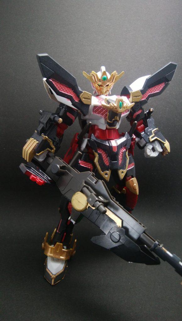 RX-零丸 黒ver