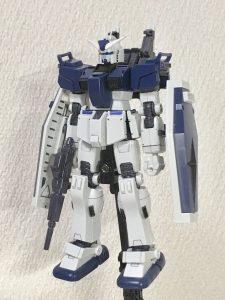 RX-79 [GS] 陸戦型ガンダムS型