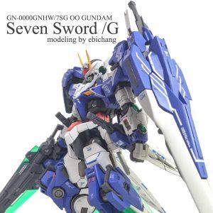 Seven Sword /G