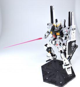 ガンダムMk-II〔orca〕