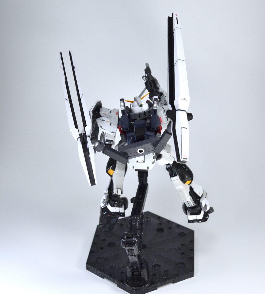 ガンダムMk-II〔orca〕 アピールショット6