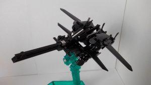 SVMS-01E グラハム専用ユニオンフラッグカスタム