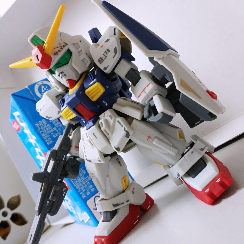 SD MK-II 制作工程4