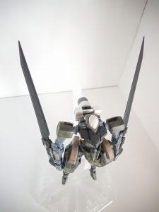 テイワズ強襲用試作機 「百兎」