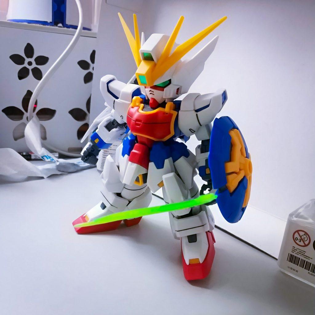 SD Shenlong Gundam