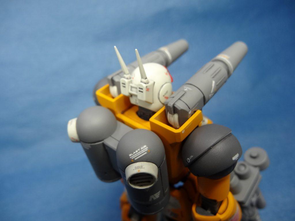 HGUC 190 ガンキャノン アピールショット5