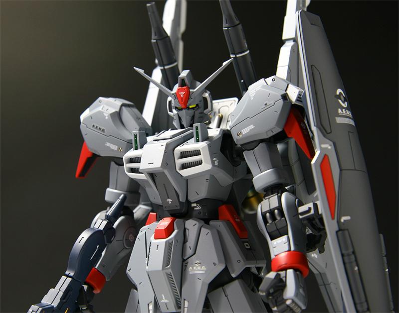 ガンダムMk-Ⅲ