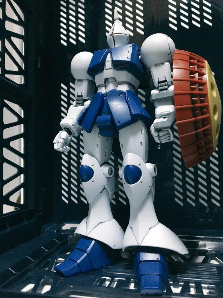 YMS-15ギャン