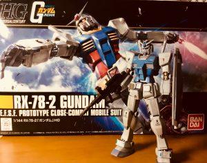 RX-78-3 G-3ガンダム(リバイブ版)