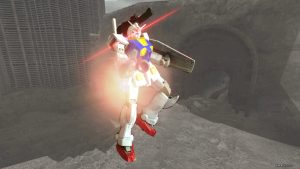 HG RX-72 ガンダム(the origin版)