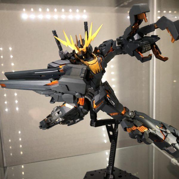 RX-0 ユニコーンガンダム2号機 バンシィ