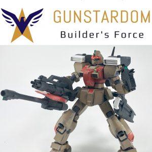 陸戦型ジム ビームマスター