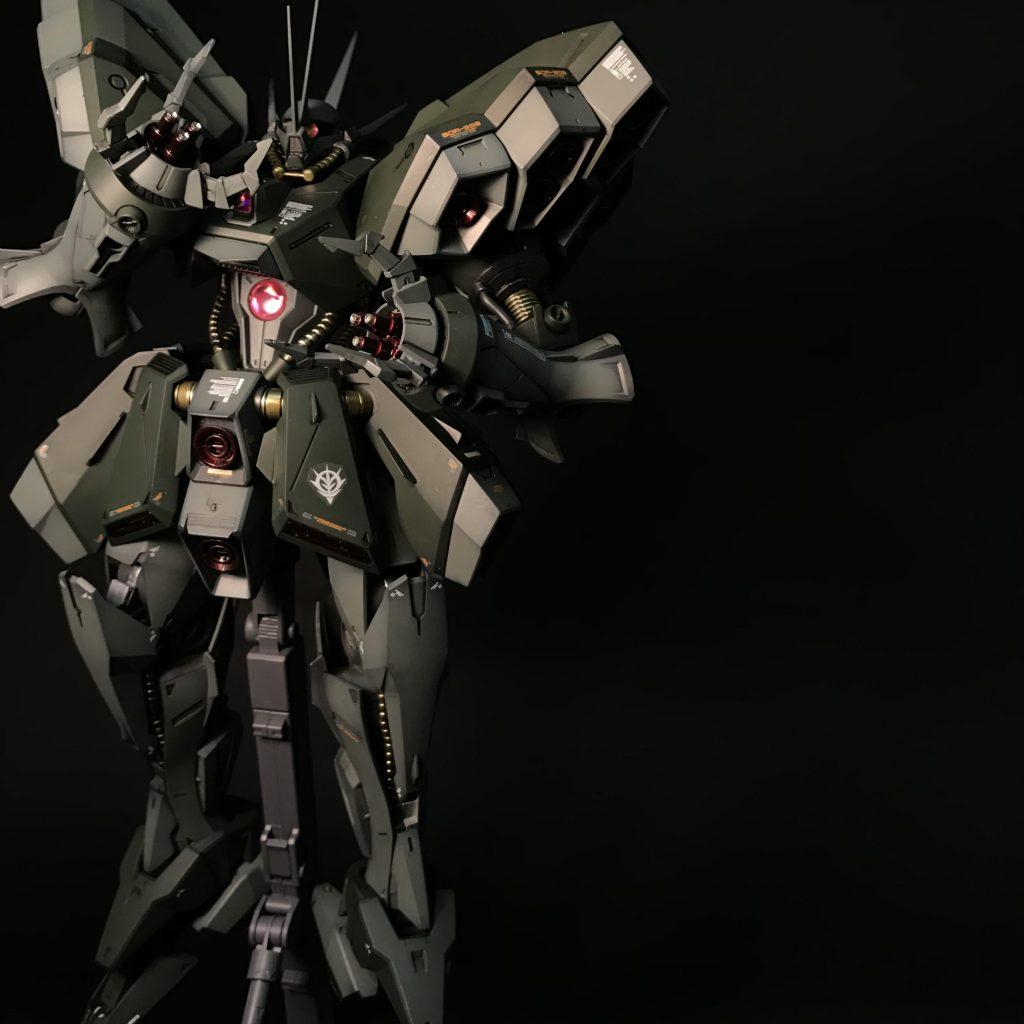 RE ハンマハンマ アピールショット1