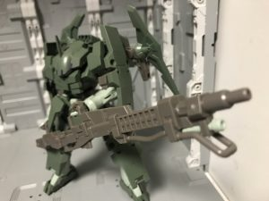 陸戦型ジンクス