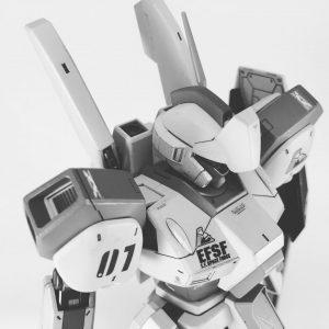 RGM-89 JEGAN ジェガン