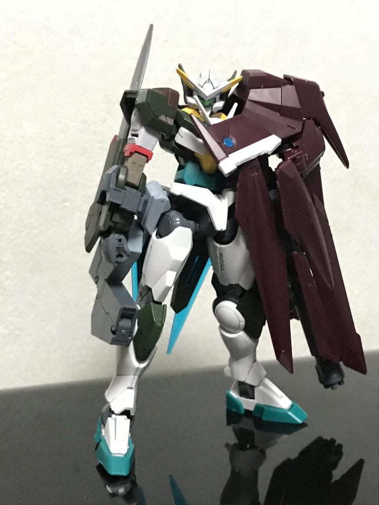 ガンダムアストレアリペアTYPE-FⅡ(フェイクツー)