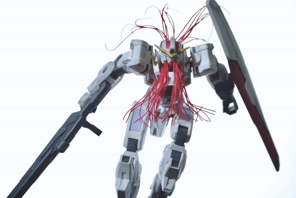 Gundam Nadleeh アピールショット2