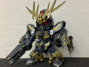 RX-獅子丸