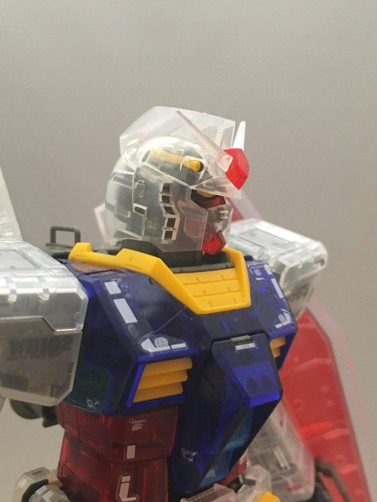 RX-78-2 クリアver