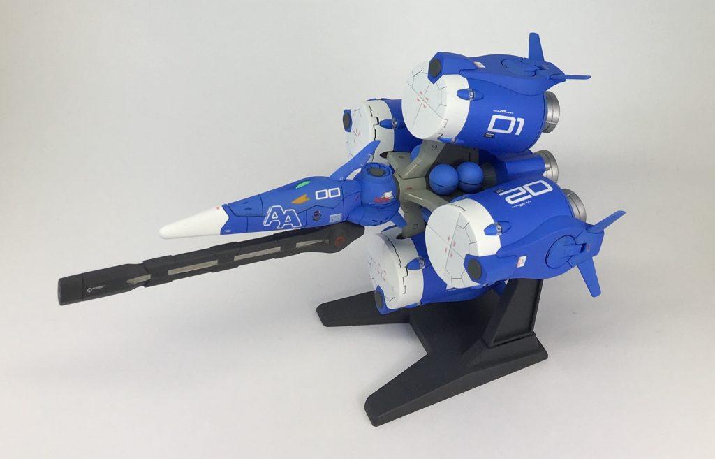 EXモデル メビウスゼロ