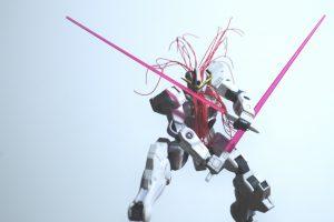 Gundam Nadleeh