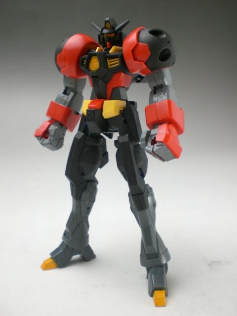 AGE-1 イミテイター【テスト投稿】