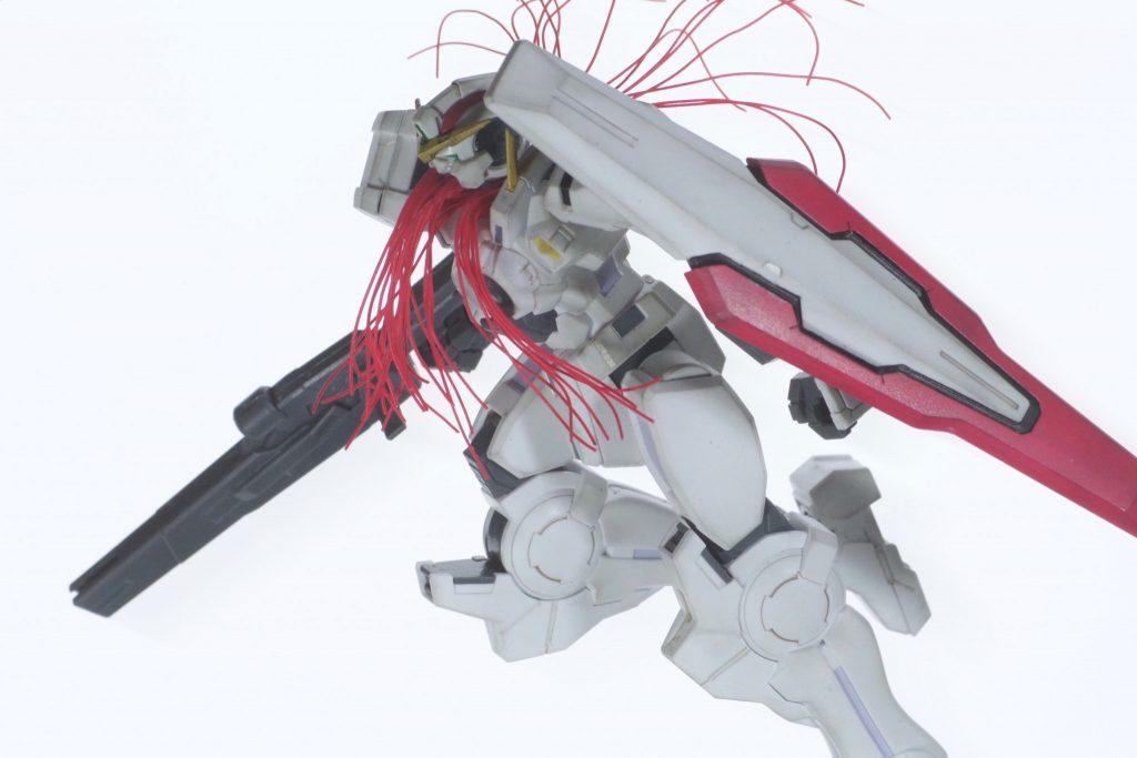 Gundam Nadleeh アピールショット3