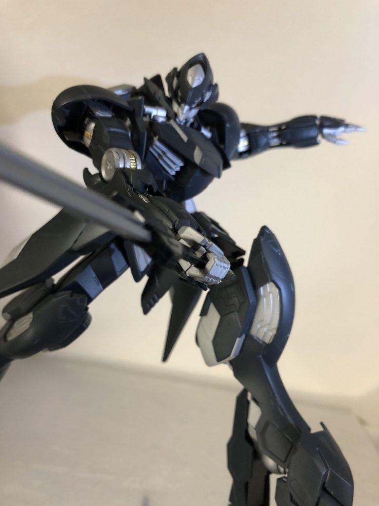 フルメカニクス・フェイカー 制作工程3
