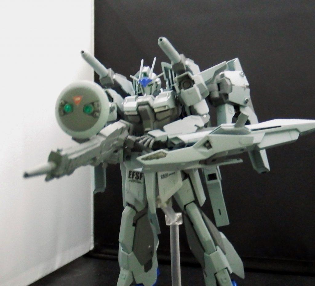 ライトニングガンダム C型
