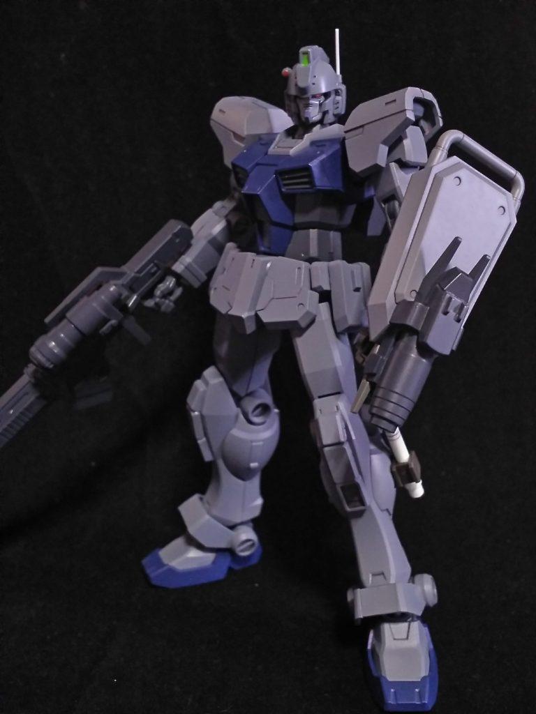 GM/GM改 ロングレンジライフル装備型