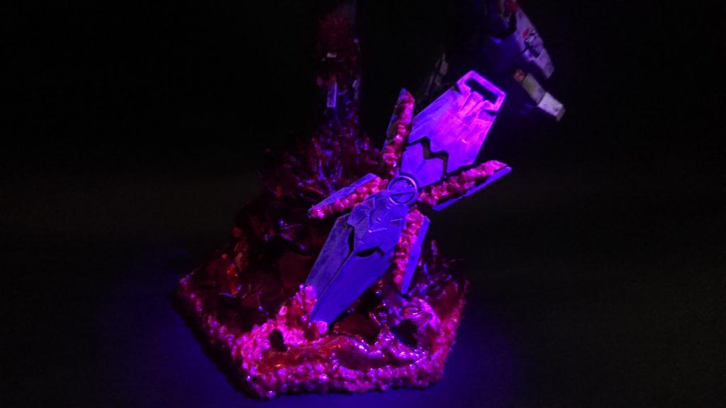 絶望の結晶~DespairCrystal~ 制作工程4