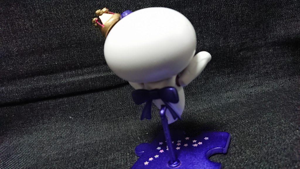 キングテレサ姫ッガイ アピールショット2