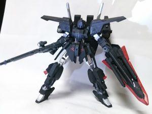 高機動100式
