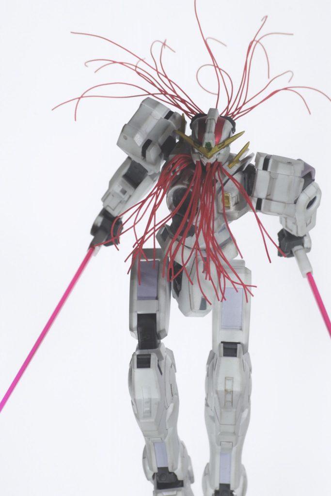 Gundam Nadleeh アピールショット4