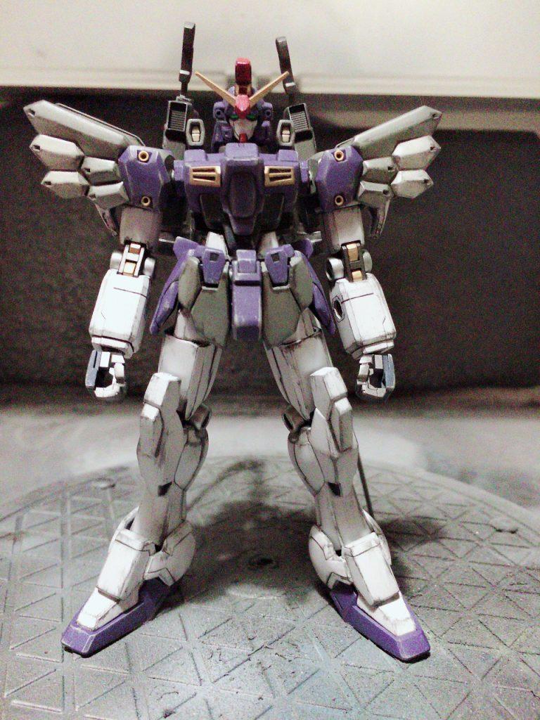 1/144 Gundam Sandrock CUSTOM