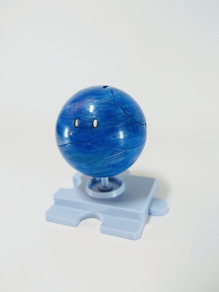 ハロ カイヤナイト ブルー