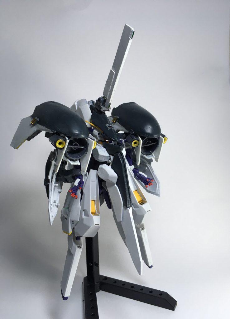 ガンダム TR-6 キハールII