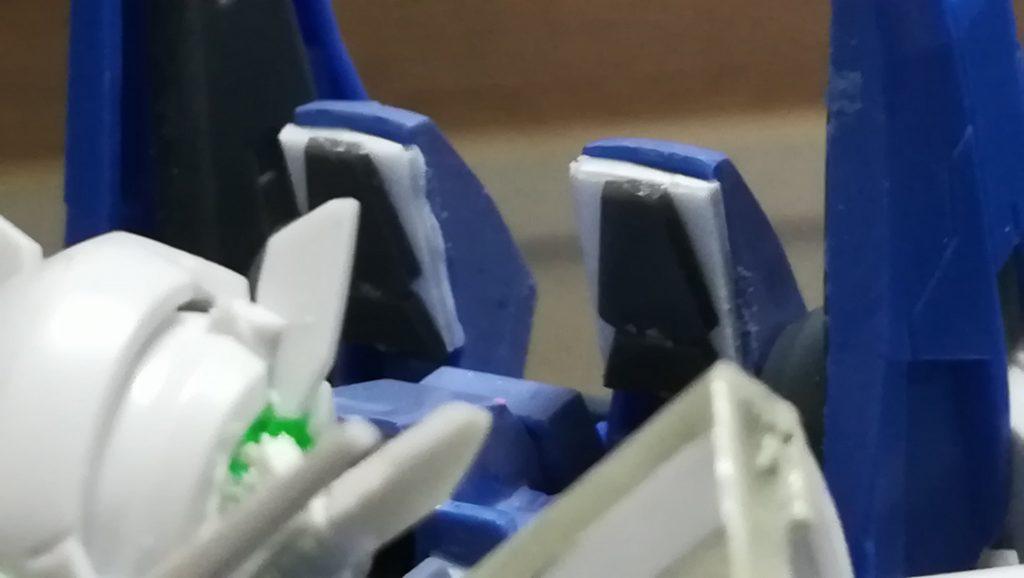 ガンダム 天零  アピールショット3