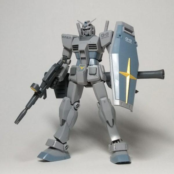 HGUC RX-78-3 G-3ガンダム(イベント限定品)