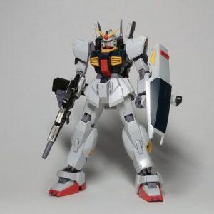 HGUC RX-178 ガンダムMk-II (エゥーゴ仕様)